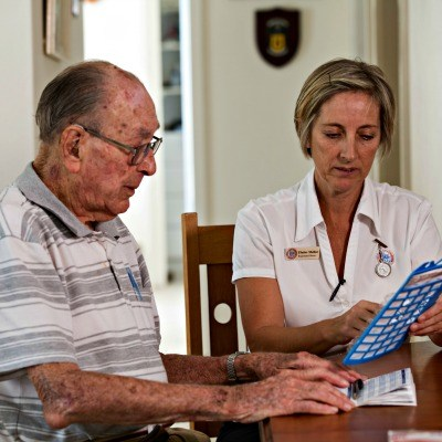 RSL-LifeCare-at-Home-Changes-to-Home-Care-Packages | RSL LifeCare - provide care and service to war veterans, retirement villages and accommodation, aged care services and assisted living