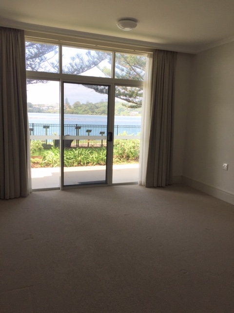 Unit-60-Bedroom-1 | RSL LifeCare - provide care and service to war veterans, retirement villages and accommodation, aged care services and assisted living