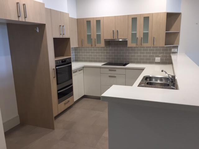 Unit-60-kitchen | RSL LifeCare - provide care and service to war veterans, retirement villages and accommodation, aged care services and assisted living