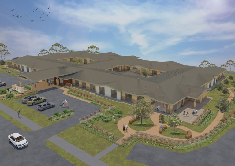 RSLLC-Dubbo-RACF-Render-Version-1-768x543 | RSL LifeCare - provide care and service to war veterans, retirement villages and accommodation, aged care services and assisted living