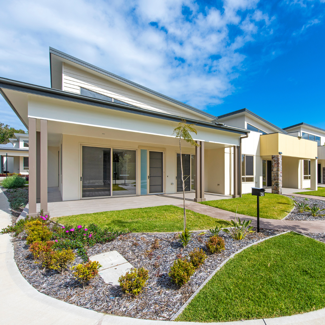 Pozieres-Villa-Home-for-sale | RSL LifeCare - provide care and service to war veterans, retirement villages and accommodation, aged care services and assisted living
