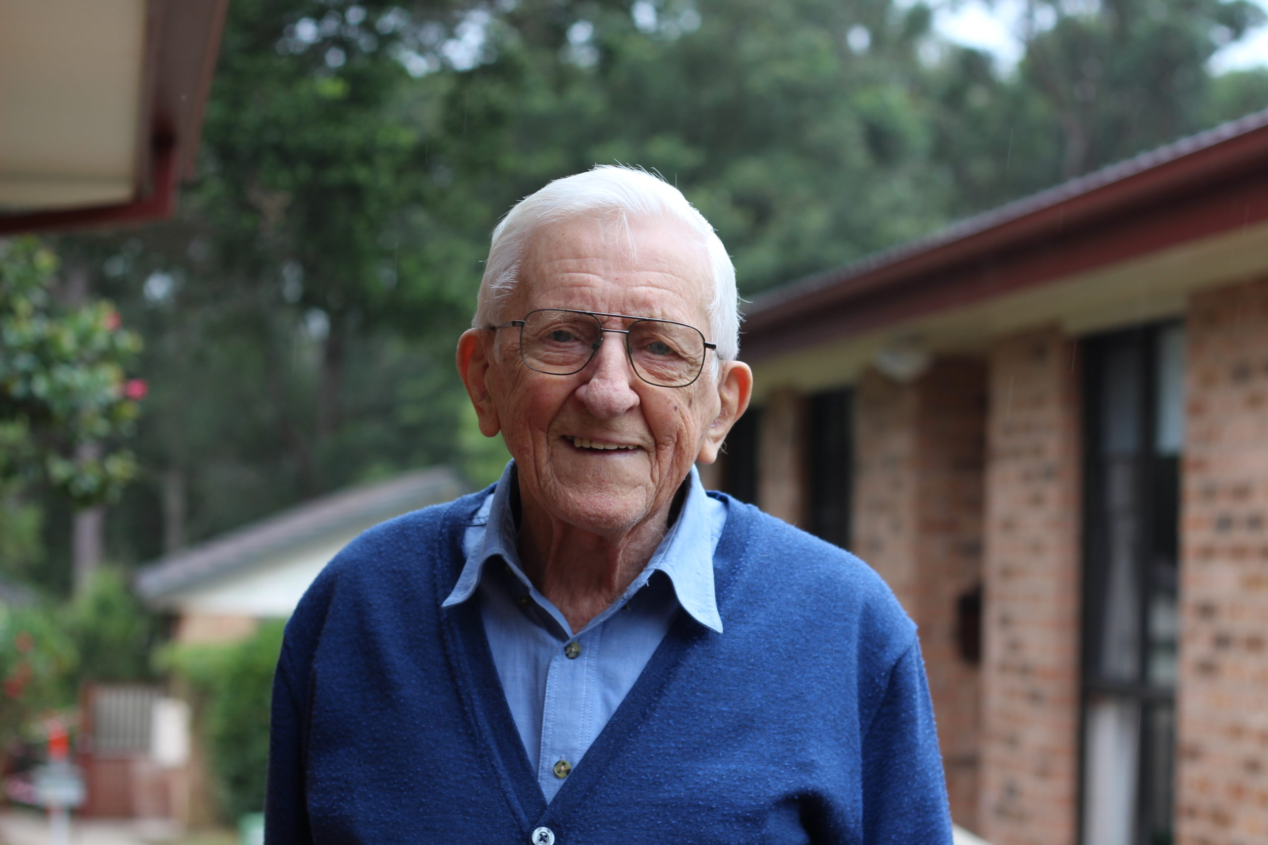 Dick-Udy-7-Aug-2020-scaled | RSL LifeCare - provide care and service to war veterans, retirement villages and accommodation, aged care services and assisted living